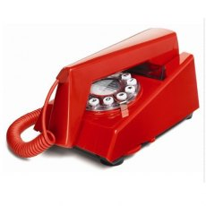 1970s trimPhone - Red