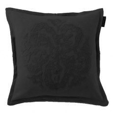 Lexington Black Newbury Sham / Cushion Cover