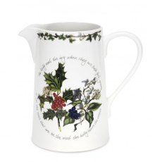 The Holly & The Ivy Bella Jug