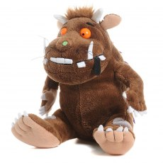 The Gruffalo Large Plush Soft Toy 16 Inch