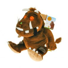 The Gruffalo Small Plush Soft Toy 7 Inch