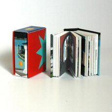 Portmeirion Mini Book by Leslie Gerry & Robin Llywelyn