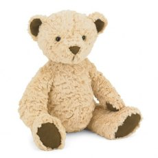 Jellycat Medium Edward Bear Plush Soft Toy