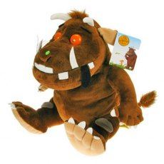 The Gruffalo Medium 9 Inch Plush Soft Toy