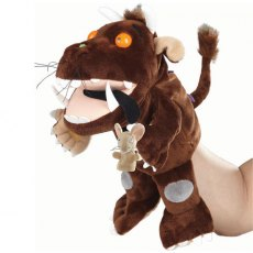 The Gruffalo 14 inch Hand Puppet