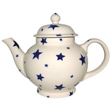 Emma Bridgewater Starry Skies 4 Cup Tea Pot