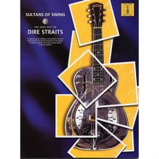 Sultans Of Swing: The Very Best Of Dire Straits Guitar Tab Book