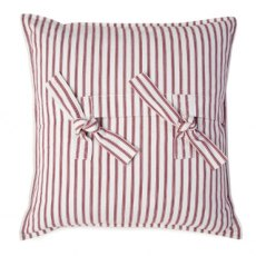 Lexington Ticking Sham / Cushion Cover