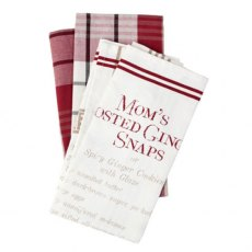 Lexington Holiday Living Set of 2 Kitchen Towels / Teatowels