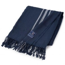 Lexington Country Linen Throw