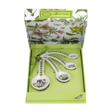 Botanic Garden Measuring Spoons Set of 4