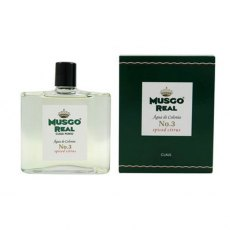Musgo Real Cologne No.3 - Citrus