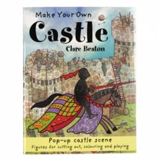 Make Your Own Castle Book