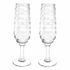 Sophie Conran for Portmeirion Champagne Glass - Se