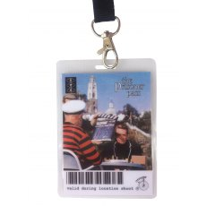 The Prisoner Village Pass
