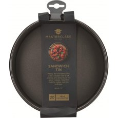 "Master Class 7"" Sandwich Pan Loose Base"