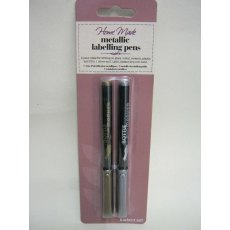 Glass Labeling Pens set 2