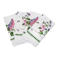Botanic Garden Napkins Set Of 4