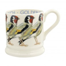 Emma Bridgewater Goldfinch 1/2pt Mug