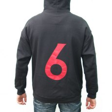 The Prisoner Hooded Sweatshirt