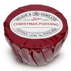 Tiptree Christmas Pudding 1lb