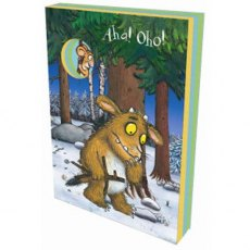Gruffalo's Child Notebook