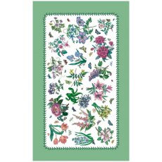 Botanic Garden Tea Towel Chintz
