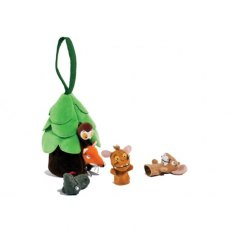 The Gruffalo's Child Finger Puppet Set