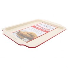 Mason Cash Baking Tray - Red (35cm)