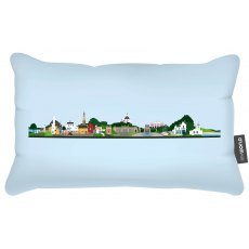 Portmeirion Skyline Cushion