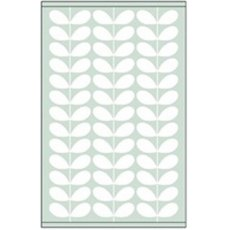 Orla Kiely Sheet Towel - Grey