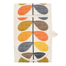 Orla Kiely Double Oven Glove - Multi Stem