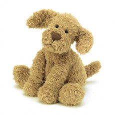 Jellycat Fuddlewuddles Puppy