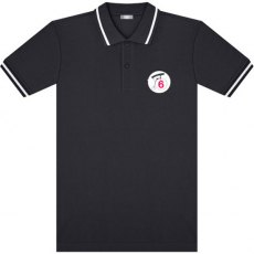 No.6 Polo Shirt Large