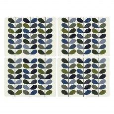 Orla Kiely House Multi Stem Placemats