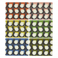 Orla Kiely Hen Placemats
