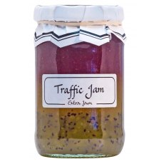 Portmeirion Traffic Jam Strawberry, Peach & Kiwi