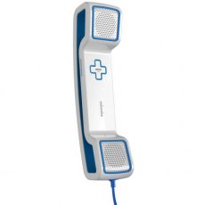 Swissvoice ePure Corded Mobile Handset - Blue & Wh