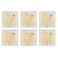 SM Chelsea Collection Coasters S/6