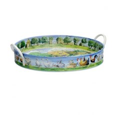 Emma Bridgewater Tea In The Garden Large Tray