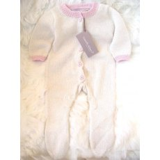 Baby Grow - Pale Blue