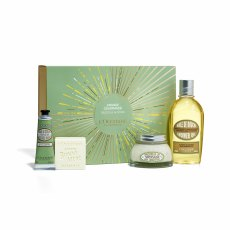 L'Occitane Delicious Almond Collection