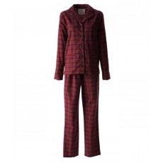 Lexington Womens Holiday Pajama - Rio