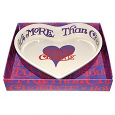 I Love You Chocolate Heart Baker Boxed