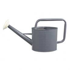 Orla Kiely Linear Stem Watering Can - Grey