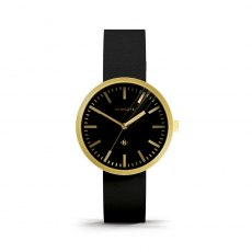 The Drummer Watch - Radial Brass