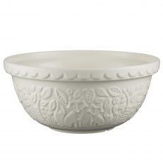Mason Cash In The Forest Cream Mixing Bowl 29cm