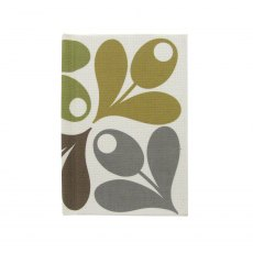 Orla Kiely A7 Notebook