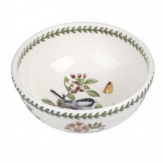 Botanic Garden Birds 10' Salad Bowl