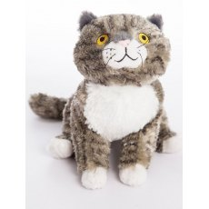 Mog The Forgetful Cat 10 Inch Soft Toy